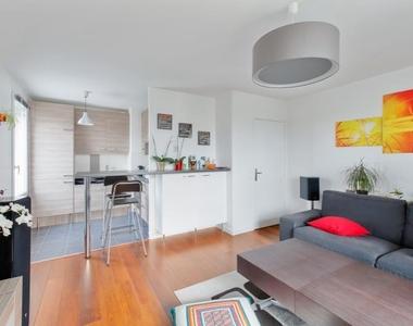Vente Appartement 3 pièces 57m² Lieusaint - photo
