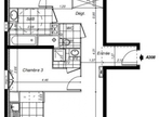 Vente Appartement 4 pièces 83m² Dammarie les lys - Photo 5