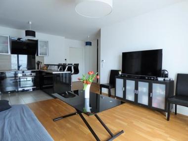 Vente Appartement 3 pièces 61m² Lieusaint (77127) - photo