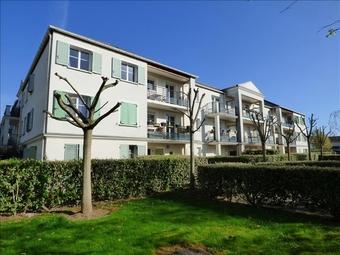 Vente Appartement 3 pièces 66m² Lieusaint (77127) - photo