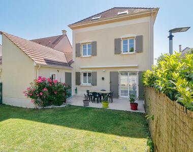 Vente Maison 5 pièces 101m² LIEUSAINT - photo