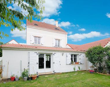 Vente Maison 7 pièces 135m² LIEUSAINT - photo