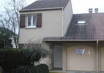 Vente Maison 4 pièces 82m² LIEUSAINT - photo