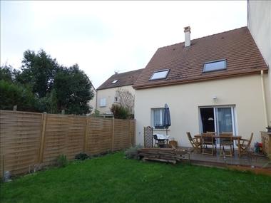 Vente Maison 5 pièces 95m² Lieusaint (77127) - photo