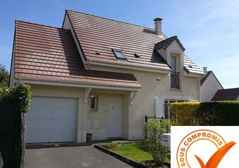 Vente Maison 4 pièces 82m² LIEUSAINT - Photo 1