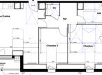 Vente Appartement 3 pièces 57m² MELUN - Photo 3
