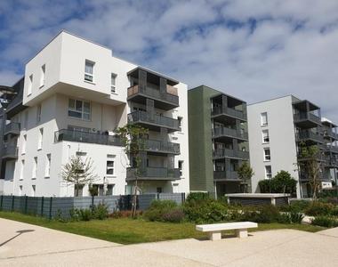 Vente Appartement 2 pièces 41m² Lieusaint - photo