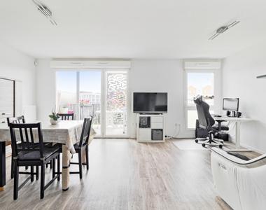 Vente Appartement 3 pièces 61m² LIEUSAINT - photo