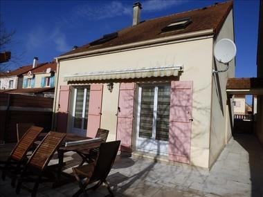 Vente Maison 4 pièces 87m² Lieusaint (77127) - photo