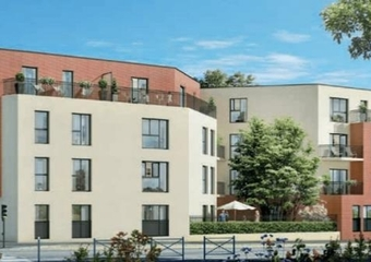 Vente Appartement 2 pièces Dammarie-les-lys - Photo 1