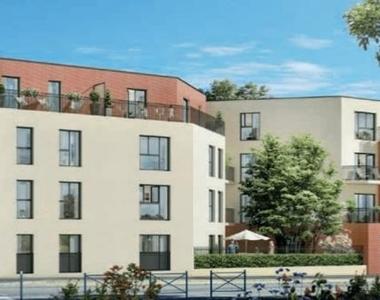 Vente Appartement 4 pièces Dammarie-les-lys - photo