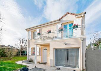 Vente Maison 7 pièces 120m² LIEUSAINT - Photo 1