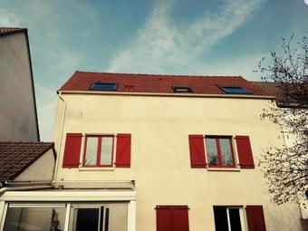 Vente Maison 7 pièces 120m² Moissy-Cramayel (77550) - photo