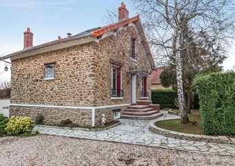 Vente Maison 5 pièces 93m² Ballancourt sur essonne - Photo 1