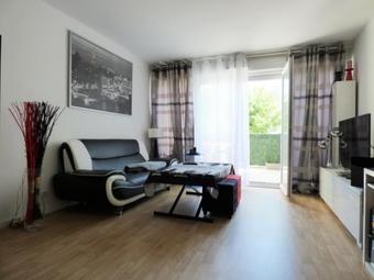 Vente Appartement 2 pièces 44m² Corbeil-Essonnes (91100) - Photo 1