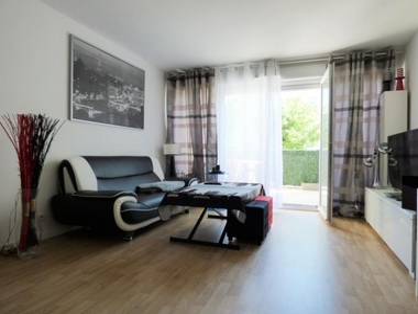 Vente Appartement 2 pièces 44m² Corbeil-Essonnes (91100) - photo