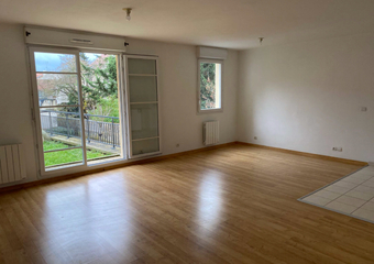 Location Appartement 3 pièces 63m² Brie-Comte-Robert (77170) - Photo 1
