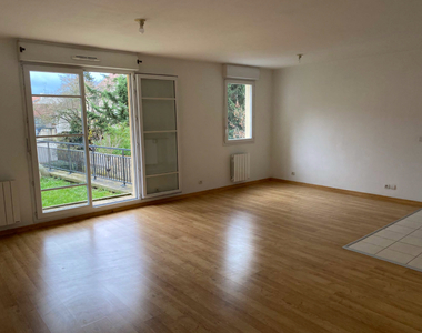 Location Appartement 3 pièces 63m² Brie-Comte-Robert (77170) - photo