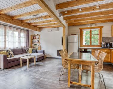 Vente Maison 4 pièces 60m² REAU - photo