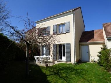 Vente Maison 5 pièces 92m² Lieusaint (77127) - photo