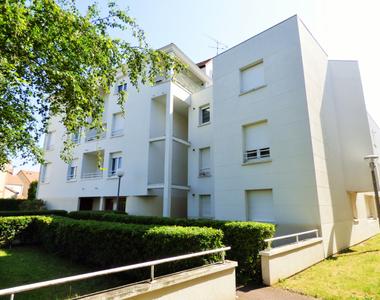 Vente Appartement 3 pièces 69m² LIEUSAINT - photo
