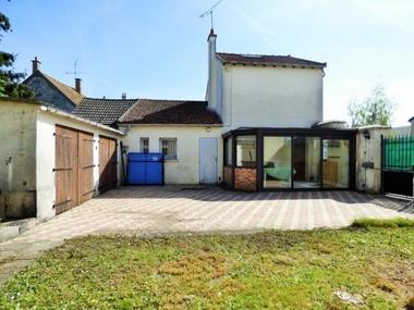 Vente Maison 3 pièces 83m² Lieusaint (77127) - photo