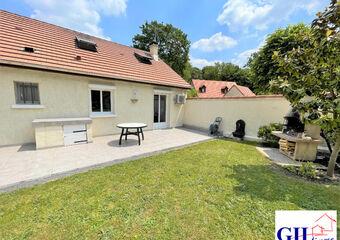 Vente Maison 6 pièces 134m² SEINE PORT - Photo 1