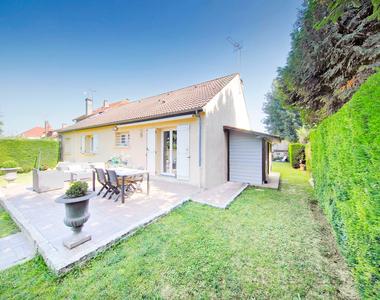 Vente Maison 6 pièces 213m² LIEUSAINT - photo
