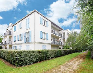 Vente Appartement 2 pièces 39m² LIEUSAINT - photo