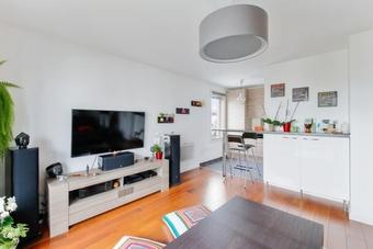 Vente Appartement 3 pièces 57m² Lieusaint (77127) - Photo 1