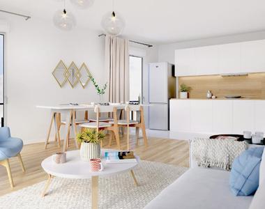 Vente Appartement 3 pièces 63m² SAINT PIERRE DU PERRAY - photo