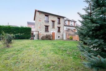 Vente Maison 5 pièces 120m² Lieusaint (77127) - photo