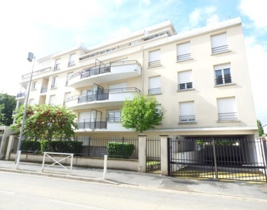 Vente Appartement 3 pièces 65m² Combs-la-Ville (77380) - photo