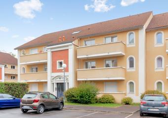 Vente Appartement 3 pièces 63m² SAINT GERMAIN LES CORBEIL - Photo 1