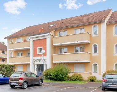 Vente Appartement 3 pièces 63m² SAINT GERMAIN LES CORBEIL - photo
