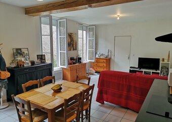 Vente Appartement 3 pièces 67m² rochefort - Photo 1