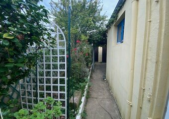 Vente Maison 3 pièces 82m² rochefort - Photo 1