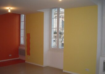 Location Appartement 1 pièce 34m² Rochefort (17300) - Photo 1