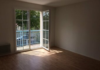Location Appartement 2 pièces 41m² Rochefort (17300) - Photo 1
