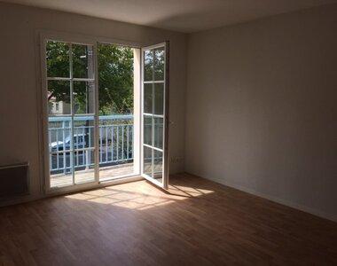 Location Appartement 2 pièces 41m² Rochefort (17300) - photo