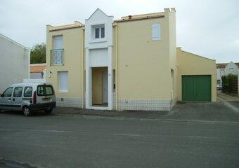 Location Maison 5 pièces 95m² Rochefort (17300) - Photo 1