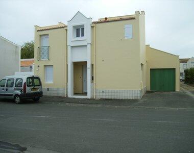Location Maison 5 pièces 95m² Rochefort (17300) - photo
