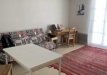 Vente Appartement 2 pièces 36m² rochefort - Photo 1
