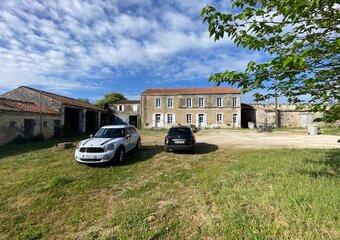 Vente Maison 6 pièces 170m² moeze - Photo 1