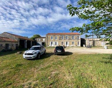 Vente Maison 6 pièces 170m² moeze - photo