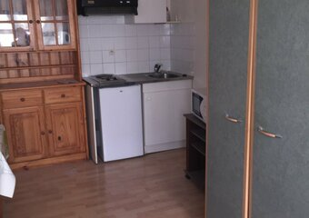 Location Appartement 1 pièce 19m² Rochefort (17300) - Photo 1