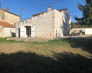 Location Maison 5 pièces 84m² Tonnay-Boutonne (17380) - photo