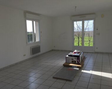 Location Maison 4 pièces 90m² Beaugeay (17620) - photo