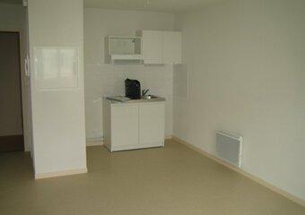 Vente Appartement 2 pièces 36m² rochefort - photo