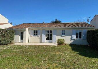 Location Maison 5 pièces 89m² Rioux (17460) - Photo 1